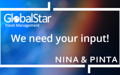 GlobalStar Travel Management and Nina & Pinta launch Global SME Research programme